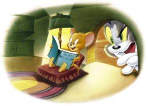 Le Rat et le Chat