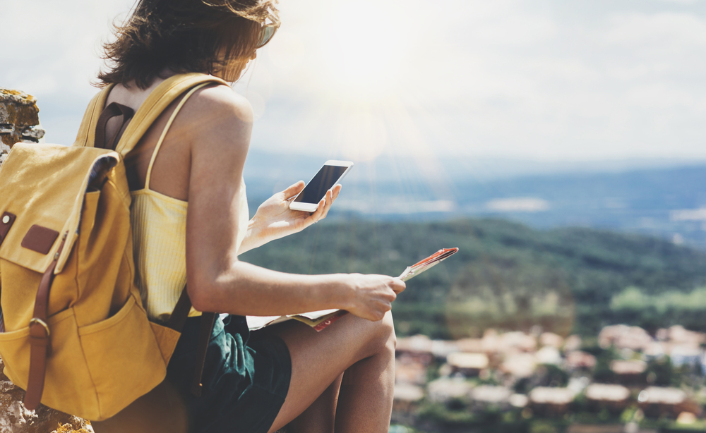Comment déménager et voyager à la Réunion avec un forfait de métropole ?